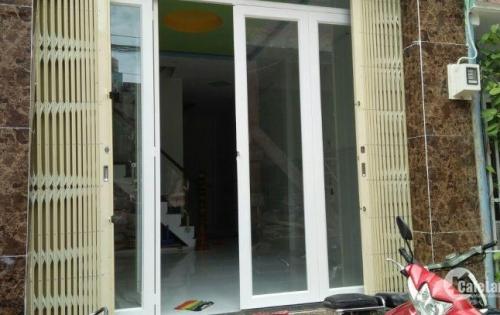 Nhà siêu đẹp giá rẻ hẻm 36 Bùi Tư Toàn, Bình Tân