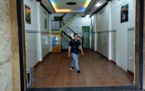 Chính chủ bán nhà MT Hương Lộ 3- Bình hưng hòa- 1 trệt 1 lầu DT 4,1x30m