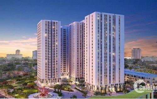 Bán căn hộ Vĩnh Lộc, 35m2, giá 591tr, 1PN.LH: 0906900117