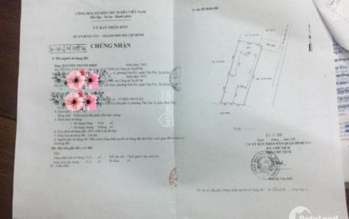 Bán nhà trọ 6 phòng đường Nguyễn Văn Cự, 6x18, có GPKD