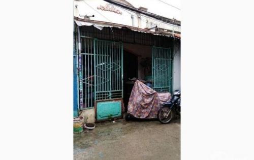 Nhà đường số 21,BTĐ,Bình Tân,DT:4x14m,hẻm 6m thông