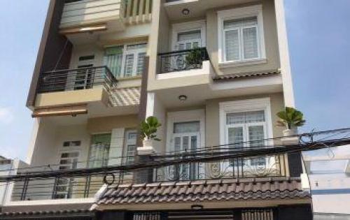 Tôi cần bán Gấp nhà ngay BV Bình Tân- (4.2x15m)3.5 tấm nhà mới đẹp