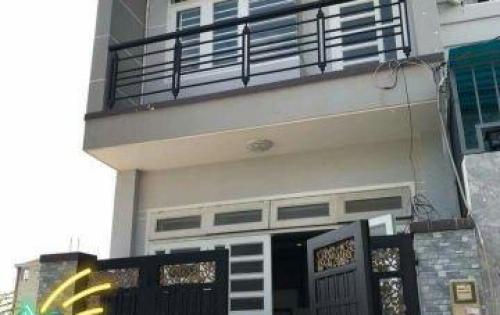 Cần ra đi gấp căn nhà MT đường Phạm Văn Sáng DT;5x19 ,1 trệt 2 lầu.Gía;1,170ty