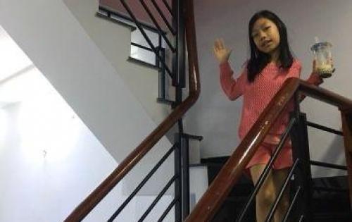 Bán nhà đẹp 1 lầu hẻm 405 Nguyễn Oanh F17 giá 2ty55