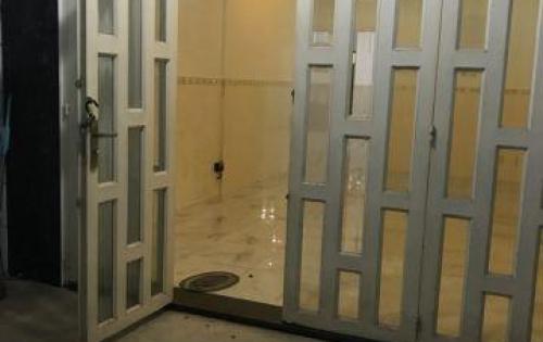 Nhà 1T1L hẻm 417 Quang Trung F10 giá 3,85 tỷ