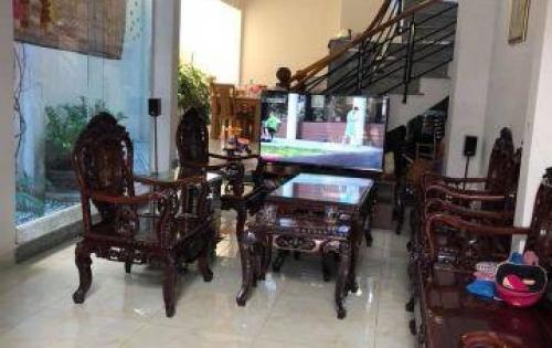 Biệt Thự Gía Rẻ, HXH 5,2x20m 7,1 tỷ Nguyễn Văn Công, P3, Gò Vấp.