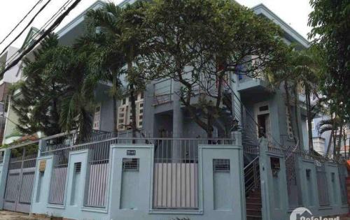 Bán nhà tuyệt đẹp đường Lê Văn Thọ gần cv Làng hoa, p11, Gò Vấp, dt 15x17 giá 16 tỷ.