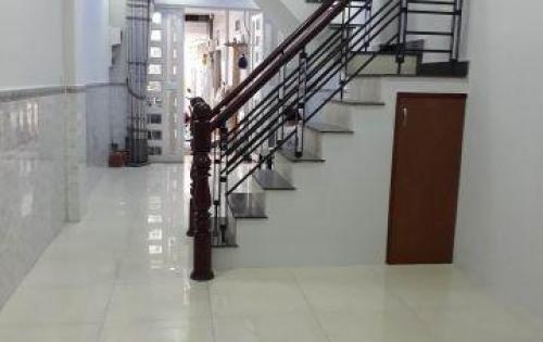 Nhà bán HXH Quang Trung, 40m, chỉ 3.06 tỷ, P10, Gò Vấp.