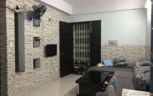 Cần Bán căn hộ Chung cư Khang Gia-Gò Vấp- 51m2-Lo A Lầu 3, Gia 1tỷ 30 triệu- Chính chủ