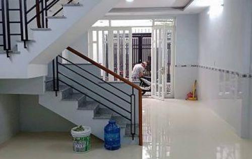 Nhà Đẹp Ở Ngay Phan Đăng Lưu, 4x10m, 2 Tầng, Chỉ 3.5 Tỷ.