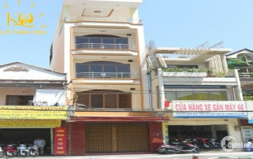 Cơ hội sở hữu nhà 2 mặt tiền quận Phú Nhuận với giá siêu hot!!!