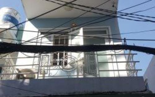 Bán nhà 96/3 Duy Tân,Phường 15 Quận Phú Nhuận, DT 52m2 chỉ 5,9 tỷ