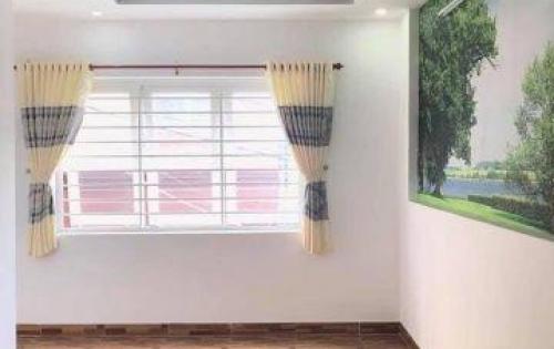 Nhà Mới Đẹp Vào Ở Ngay Nguyễn Lâm, 3.1 Tỷ, 4.2x8.5m, 2L.