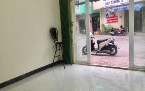Nhà phố Huỳnh Văn Bánh, P.13, Q.Phú Nhuận, hẻm xe tải, 4 tầng, giá chỉ 4.6 tỷ.