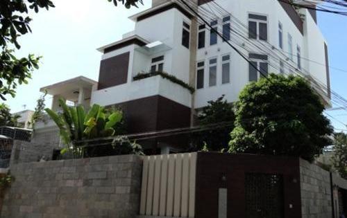 Nhà Biệt Thự, 250m2, Hầm Xe Hơi, P11, Tân Bình.