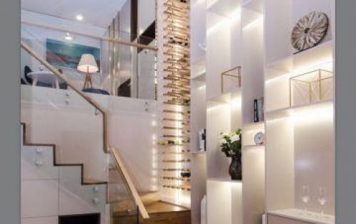 Mở bán đợt đầu tiên dự án căn hộ ngay TT quận Tân Bình–Giá 45tr/m2.Nhận giữ chỗ ưu tiên