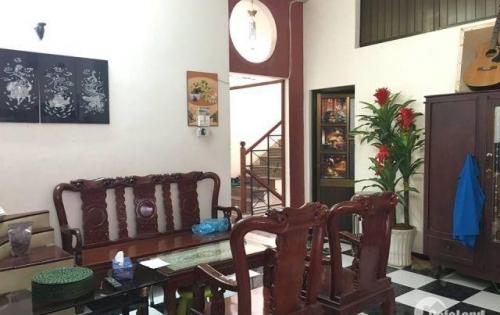 Bán Gấp Nhà Sát Vòng Xoay Lăng Cha Cả, 90m2 4 Tầng, Tân Bình .