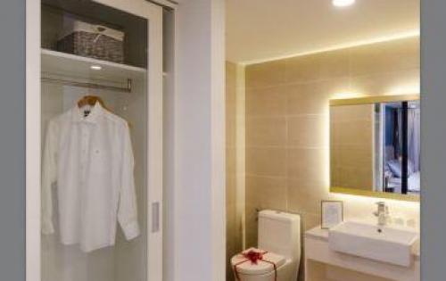 Bán căn hộ cao cấp Duplex đầu tiên tại TT Q. Tân Bình, Thiết kế chuẩn 5*