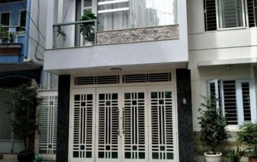Bán căn HXH THÔNG Cộng Hòa, DÂN TRÍ, TIỆN NGHI, 2 tầng MỚI ĐẸP, 45m2 chỉ 4.65ty