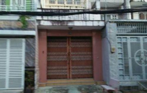 Cần bán gấp nhà hẻm 8m đường Lưu Hữu Phước, Quận 8, 72m2, SHR