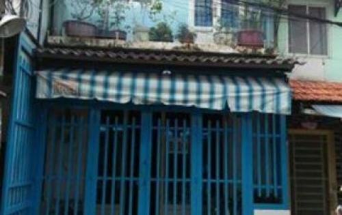 Cần bán nhà hẽm xe hơi đường Lưu Hữu Phước, Tân Bình, 100m2, SHR