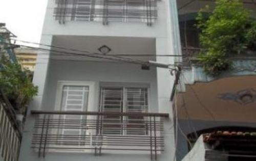 Chính chủ bán nhà Tự Lập, Tân Bình, 4 Tầng, hẻm 7m, 2.5 tỉ