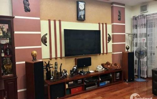 Nhà Hiếm Bán, Trường Sơn, Tân Bình HXH 90m2 5 Tầng 10,65 Tỷ.