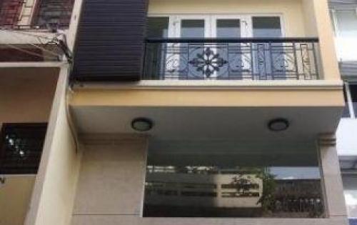 Bán nhà Nhất Chi Mai, Tân Bình, Ngang 4, HXH, 4.2 tỉ