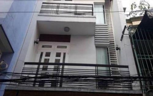 Cần tiền bán gấp nhà mặt tiền Lạc Long Quân phường 10 Tân Bình, 65m2, giá 14 tỷ.