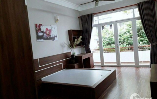 Bán nhà phố cao cấp 14.9 tỷ Nguyễn Trọng Tuyển, Q. Tân Bình