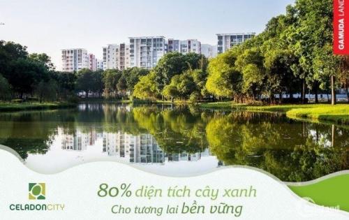 Sang nhượng căn hộ celadon city nằm ngay hệ thống siêu thị lớn nhất tp.hcm