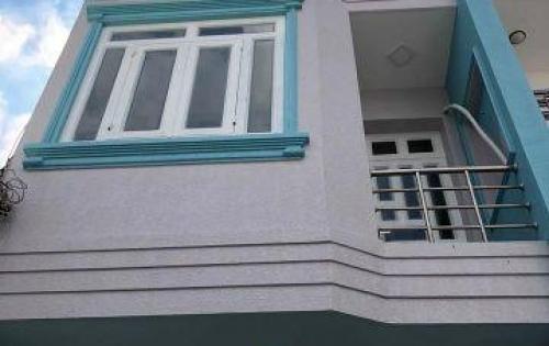 Cần Bán Nhà Đường Gò Dầu Quận Tân Phú