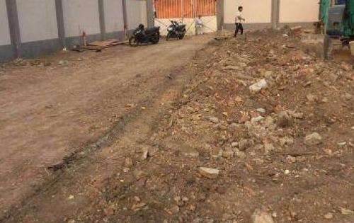 Mở bán 10 lô đất đường Hòa Bình, Đầm sen. Ngang 5m giá từ 7,2 tỷ
