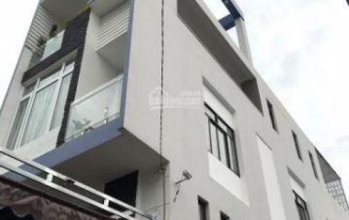 Nhà bán Mặt tiền Lương Thế Vinh 4x20m, 3.5 tấm, 8,59 tỷ,Tân Phú