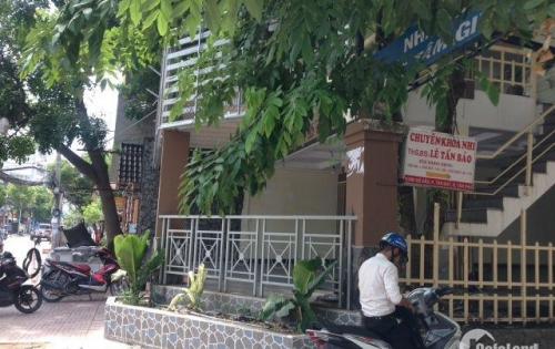 Cần tiền bán gấp nhà hàng 1 trệt 1 lầu 8x30 nở hậu 12m, đường Gò Dầu, Tân Quý, Tân phú