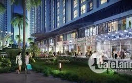 Duy Nhất 3 Căn Shop House chung cư cao cấp Phạm Văn Đồng 5.5 tỷ - 6.6 tỷ/ căn