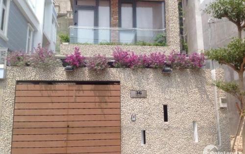Bán nhà biệt thự phố 120 m2 cực đẹp Khu Dân Cư Sông Đà, Hiệp Bình Chánh, Thủ Đức