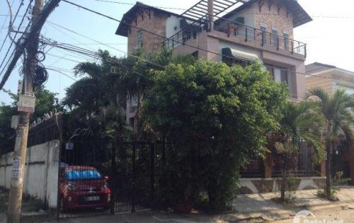 Bán biệt thự kdc điện ảnh p.Hiệp Bình Chánh quận Thủ Đức.