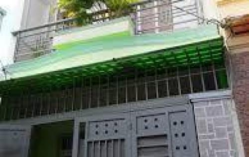Bán nhà 1 trệt 1 lầu Phường Linh Xuân -Thủ Đức - Hồ Chí Minh