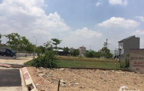Chính chủ bán gấp nền đất mặt tiền đường Ngô Chí Quốc, SHR, XDTD