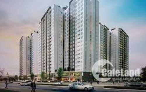 Bán căn hộ mặt tiến Phạm Văn Đồng, giá 1,4 tỷ, bàn giao hoàn thiện