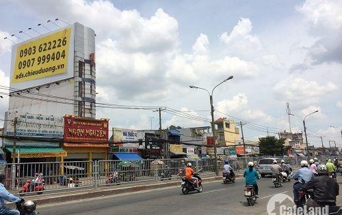 Bán nhà mt quốc lộ 13, gần Vạn Phúc, p.Hiệp Bình Phước, Thủ Đức.