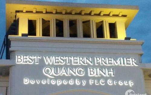 Tại sao Condotel FLC Quảng Bình beach & golf resort trở thành bom tấn đầu tư ?