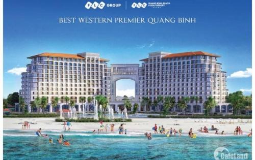 FLC Grand Hotel Quảng Bình-  Tuyệt tác vàng Vững trãi đầu tư