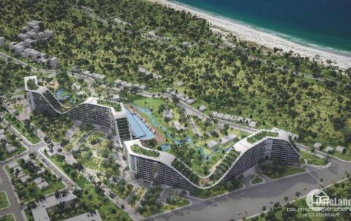 Chỉ với 600tr sở hữu trọn đời căn Condotel 5 sao full nội thất tại TP biển Quy Nhơn