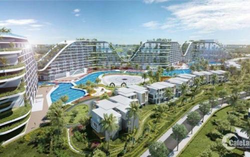 The Coastal Hill Quy Nhơn giá chỉ 700tr Full nội thất 5*, lợi nhuận tối thiểu 10%/năm