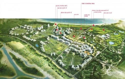 Chỉ còn duy nhất 5 căn Codotel The Coastal Hill - FLC Qui Nhơn