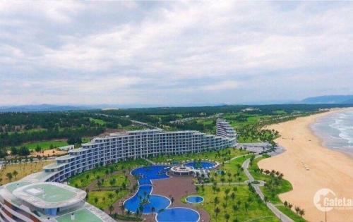 The Coastal Hill Quy Nhơn - Đầu tư 700 triệu lợi nhuận tối thiểu 200tr/năm