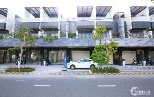 Bán nhà 3 tầng ven sông Hàn, khu dân cư đông đúc, kinh doanh buôn bán, cho thuê. LH 0943.72.76.72