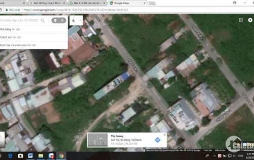 Bán đất khu vực Sơn Trà-Điện Ngọc